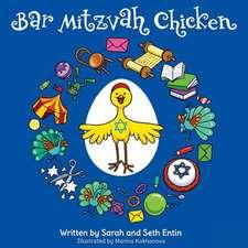 Bar Mitzvah Chicken