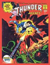 T.H.U.N.D.E.R. Agents #16