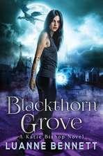 Blackthorn Grove