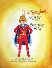 The Spaghetti Man