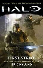 Halo: First Strike, Volume 3