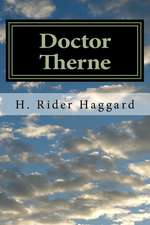Doctor Therne