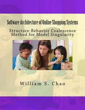 Software Architecture of Online Shopping Systems