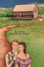 Jenna's Battles