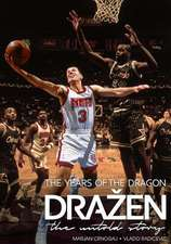 Drazen - The Years of the Dragon