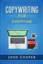 Copywriting for Everyone