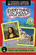 Everything You Should Know about Famous Artists and Us Presidents
