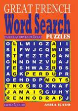 Great French Word Search Puzzles