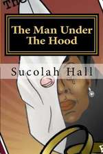 The Man Under the Hood
