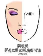 Mua Face Charts Amber