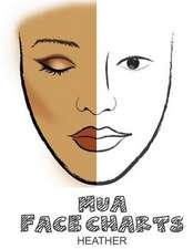 Mua Face Charts Heather