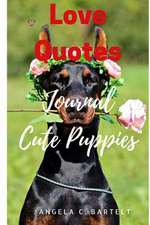 Love Quotes for Dogs Lovers