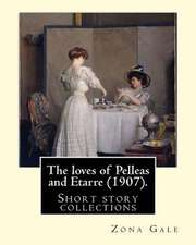 The Loves of Pelleas and Etarre (1907). by