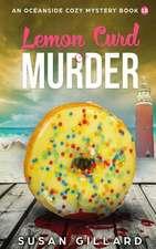 Lemon Curd & Murder