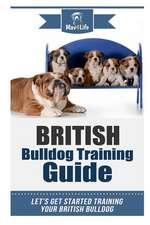 British Bulldog Training Guide