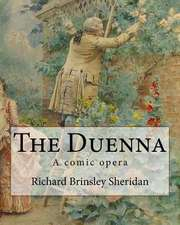 The Duenna. by