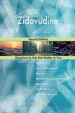 Zidovudine; Second Edition