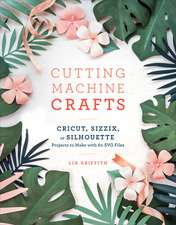 Cutting Machine Crafts