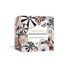 Basford, J: Johanna Basford Enchantments
