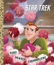 Too Many Tribbles! (Star Trek)