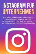 Instagram Fuer Unternehmen