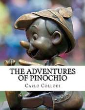 The Adventures of Pinocho