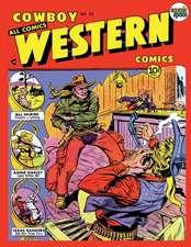 Cowboy Western Comics #33