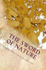 The Sword of Nature