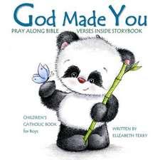 Children's Catholic Book for Boys