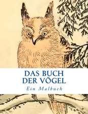 Das Buch Der Vogel