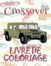 ✌ Crossover ✎ Voitures Livres de Coloriage Pour Adulte ✎ Livre de Coloriage Pour Adulte ✍ Livre de Coloriage Adulte