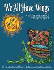We All Have Wings
