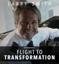 Flight of Transformation