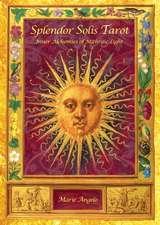 Splendor Solis Tarot