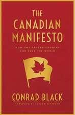 The Canadian Manifesto