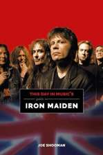 This Day In Music's Guide To Iron Maiden
