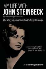 MY LIFE WITH JOHN STEINBECK