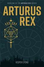 Arturus Rex
