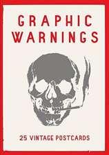 Graphic Warnings