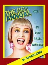 The 80s Annual Vol. II