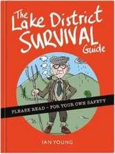 Lake District Survival Guide