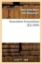 Association Humanitaire