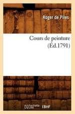 Cours de Peinture:  Hist T2, Part2 (Ed.1830-1843)