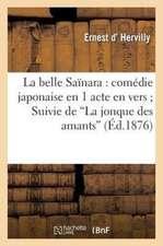 La Belle Sainara
