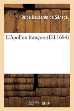 L'Apollon Francois