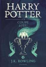 Moliere: Harry Potter - French