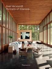 Axel Vervoordt Portraits of Interiors