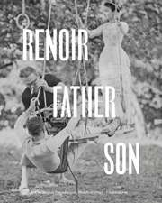 Renoir: Father and Son / Painting and Cinema