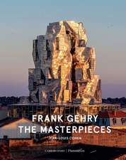 Frank Gehry: Masterpieces