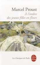A L Ombre Des Jeunes Filles En Fleurs:  Trilogie